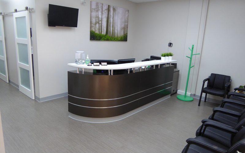 ProCare Denture Clinic - Reception 3