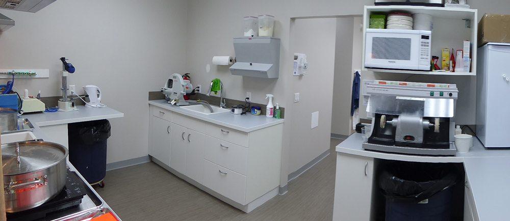 ProCare Denture Clinic WetLab 2